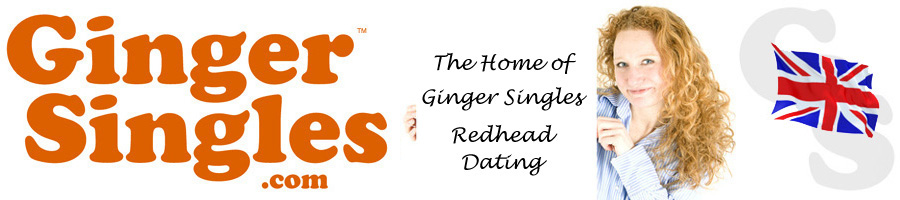 ginger dating uk