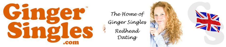 GingerSingles.com